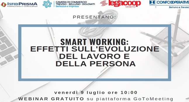 Smart Working_isfid